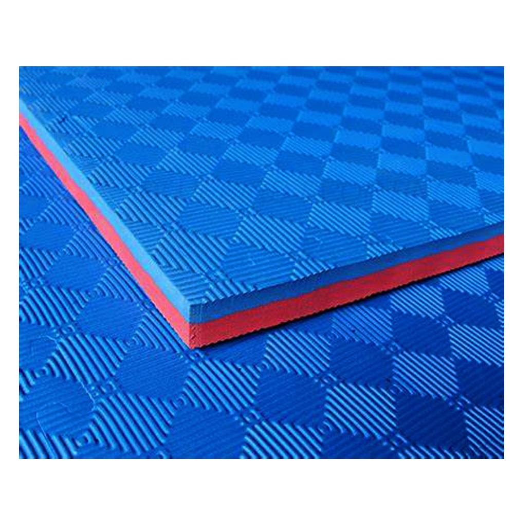 100% EVA высокой плотности тхэквондо коврик Татами для дзюдо коврик для карате