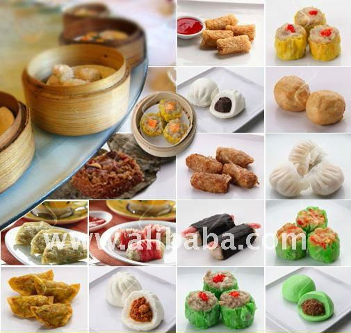 Frozen Halal Dim Sum - Buy Dim Sum Products Product on Alibaba com