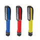 Battery powered plastic pen shape mini led flash light