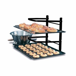 Kitchen Cabinet Steel Stainless Cooking Rack