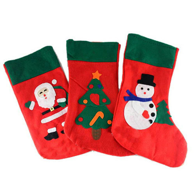 Cheap Red And Green Stockings For Christmas, find Red And Green ...