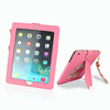 mirror case for ipad 2 3 4 beauty leahter case for ipad