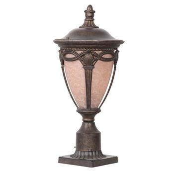 Classic Garden Stone Pillar Light (st2333-m)