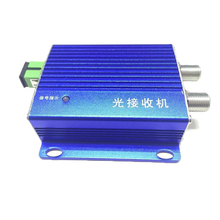 Rx Series Ftth Optical Receiver For Home Fiber Optic Network