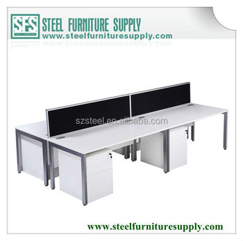 office desk cubicle. Office Desk With Dividers Cubicle Partition Workstation