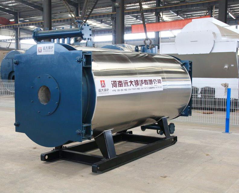 Bester Preis Gas und ölbefeuerter Wärmeübertragungs-Heizöl-Heizkessel für die Sperrholzindustrie