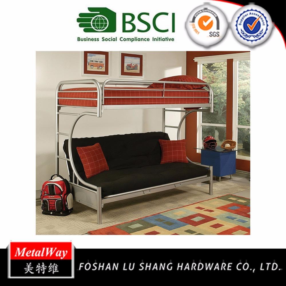 Finden Sie die besten metall hochbett mit sofa Hersteller und metall ...
