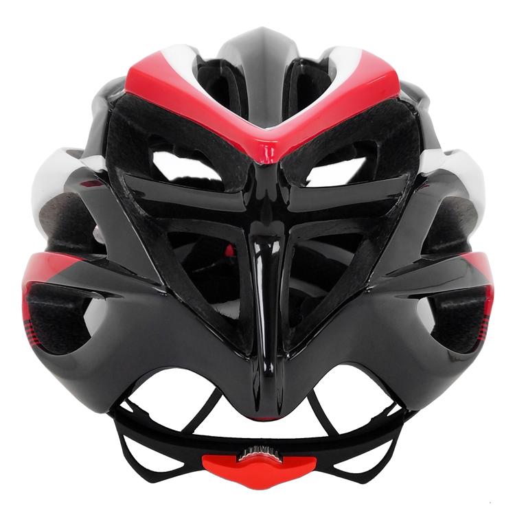 Lightwear Road Bicycle Helmet Pc In-mold Bike Helmet Cycling Helmet 9