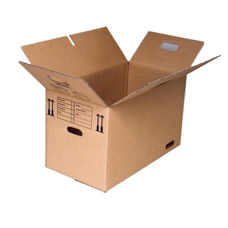 ... New Raw Materials Popular Corrugated Cardboard Box  sc 1 st  Alibaba & Glossy Corrugated Cardboard BoxFull Color Printed Glossy ... Aboutintivar.Com