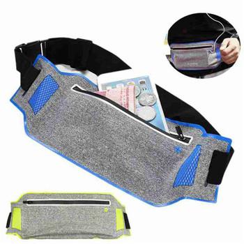 953544ec9308 Fanny Pack Wholesale Sports Running Belt Waist Packs Mobile Pouches Zipper  Wallet Card Holder Case For Oneplus 3 For Xiaomi Mi5 - Buy Running Belt ...