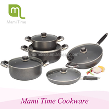 Kitchenware Waterless Cookware Set 5