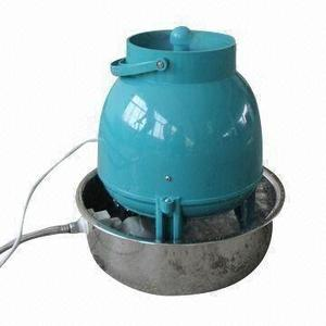 Centrifugal Humidifier JDH-05 Mushroom Humidifier Industrial Humidifier