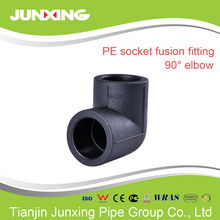 hdpe Polyethylene pipe fittings poly