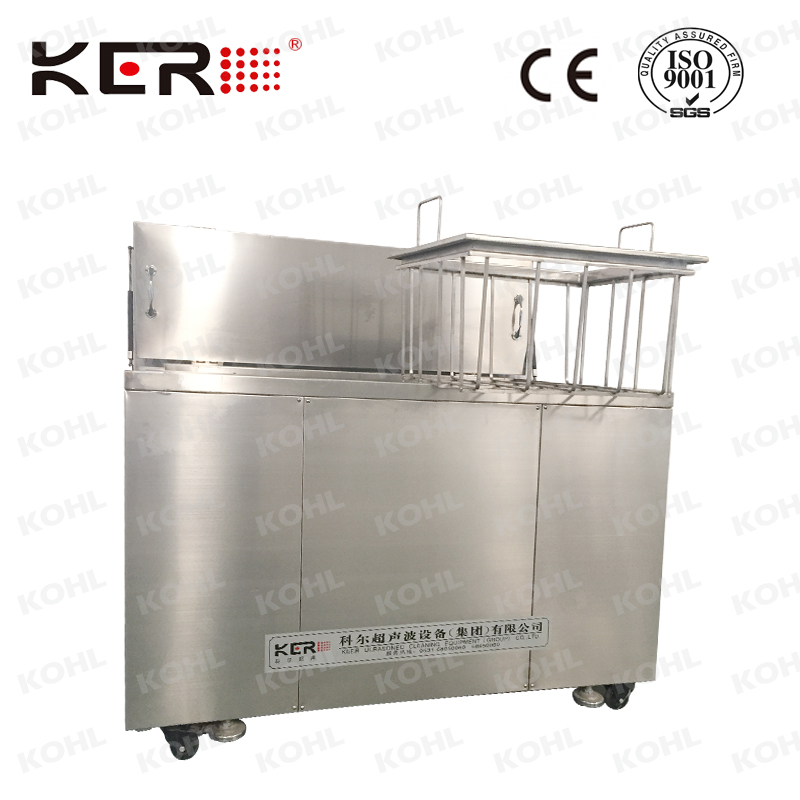 auto industry ultrasonic vibration cleaner ultrasonic cleaning tank ultrasonic generator and tank