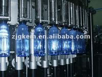 CY series pure water,mineral water normal pressure Filler Machine/Equipment/system