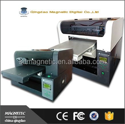 digital t-shirt printing machine/t-shirt printer