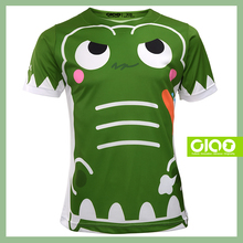 Ciao Sports wear - Hot Sale v neck t shirts for Chile