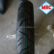 TT/TL popular sale 80/90-17 250cc sports racing motorcycle tire