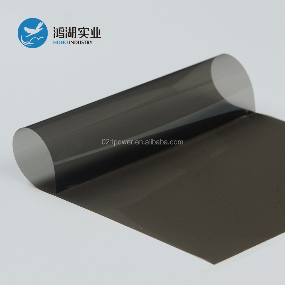 New Style 100CM x 200CM 99% UV Block Self-Adhesive Stickers Silver Reflective Solar Window Car Glass Protective Films