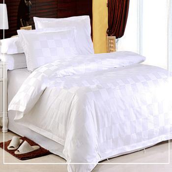 Nantong Hotel Bed Linen Manufacturer Supplies Used Hotel Bed
