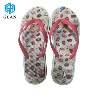44e499847 Ladies  Good Quality Eva Sponge Soft Sole Flip-flops - Buy Soft Sole ...
