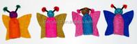StuffedToy Animal-Plush Toys Of Glove Puppet