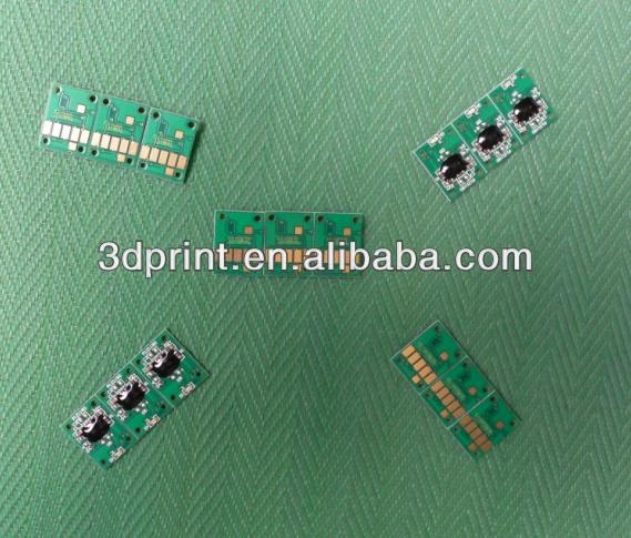 Auto reset chip for Canon Pixma IP7270