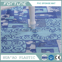 pvc foam mat for children anti slip