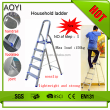 AY alibaba china supplier the price of a used jet skis safety step ladder chair
