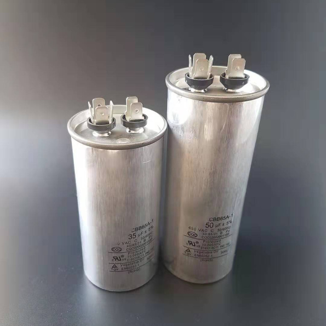 Cbb65 sh ac capacitor 40 70 21
