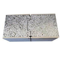 Construction Real Estate Eps Cement Sandwich wall Panel