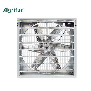 Hot Sale Greenhouse Fan,Ventilation Exhaust Fan,Wall Mount Metal Exhaust  Fan With Shutters - Buy Greenhouse Fan,Window Mounted Exhaust  Fan,Greenhouse