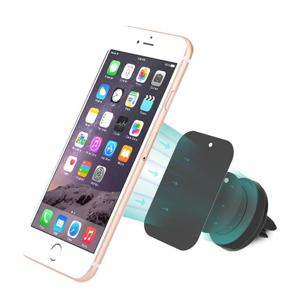 Best vent magnetic car mount holder 11