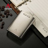 Electronic Cigarette Wholesale Vt40 Hammer Of God Box Mod Clone