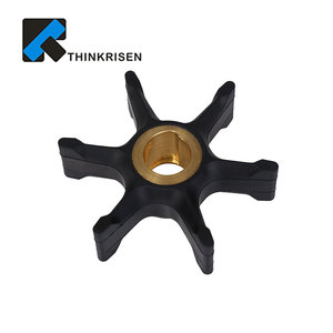 MY-1215 Vertical Multistage Centrifugal Pump Impeller for Johnson/Evinrude/OMC 396725/432954/437080