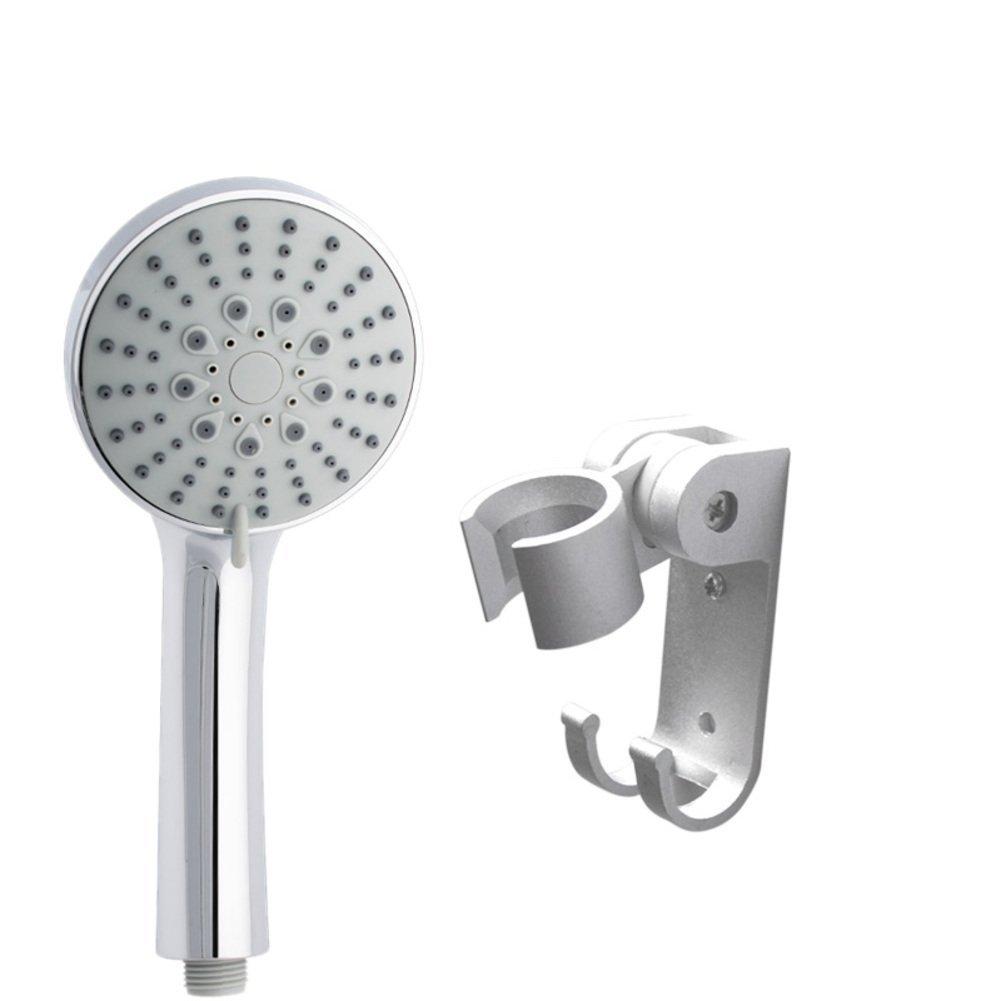 shower nozzle/ shower bath Suite/Five-speed control hand-held shower head shower heads-A