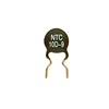 NTC thermistor chip miniature size L0.4*W0.4*H0.3mm with gold coating for IC bonding