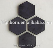 silicon carbide bulletproof plate