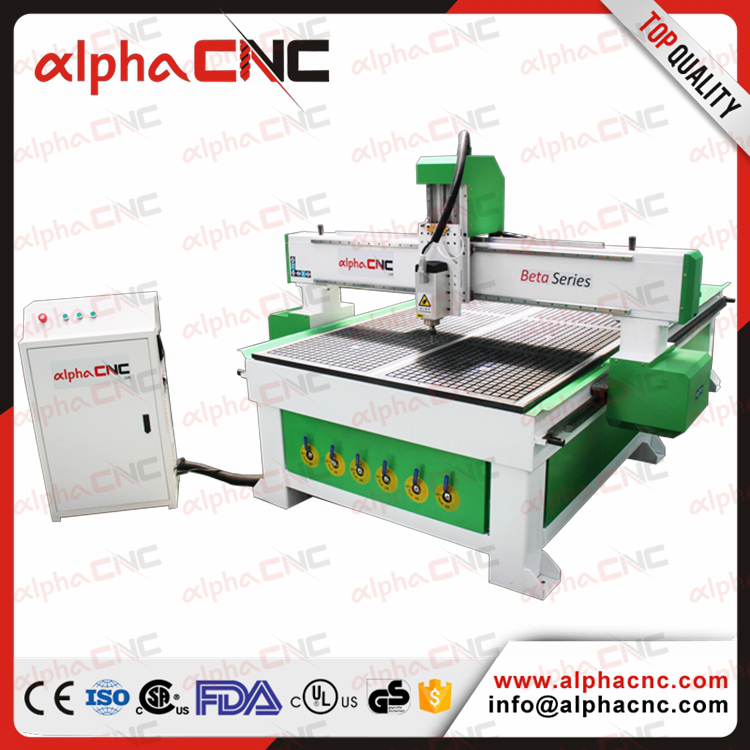 cnc router 4 axis mdf board cutting machine