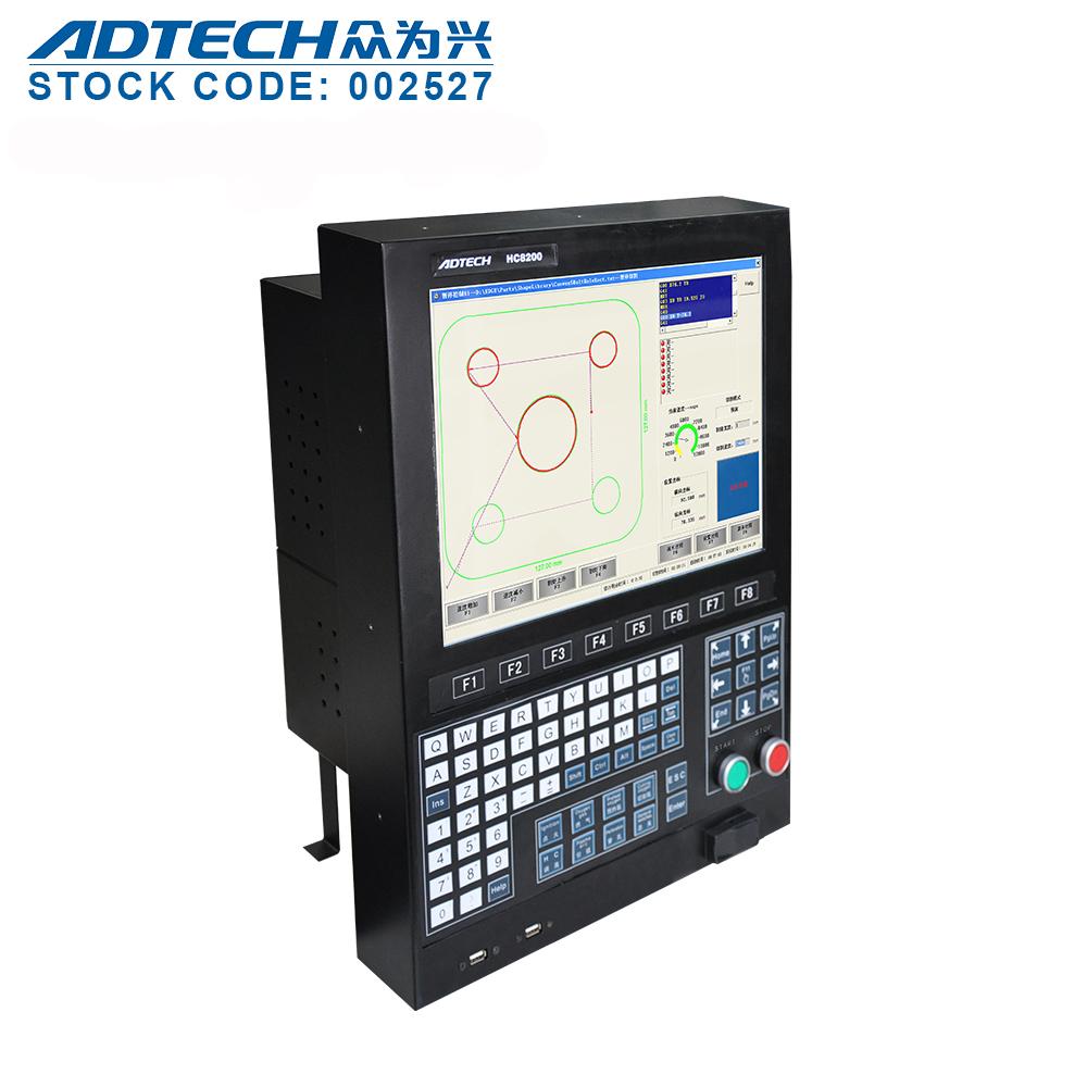 ADTECH ADT-CNC4960 6-axis high grade milling CNC controller, View milling  machine controller, ADTECH Product Details from ADTECH (Shenzhen)  Technology