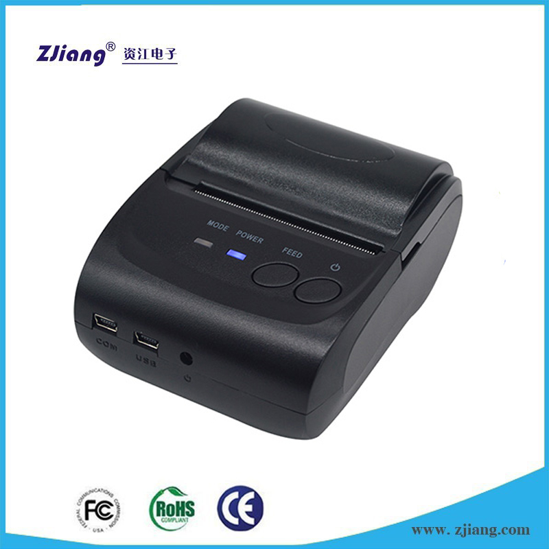 POS-5802 Portable Bluetooth Thermal Printer for Smartphone/Windows Operating System