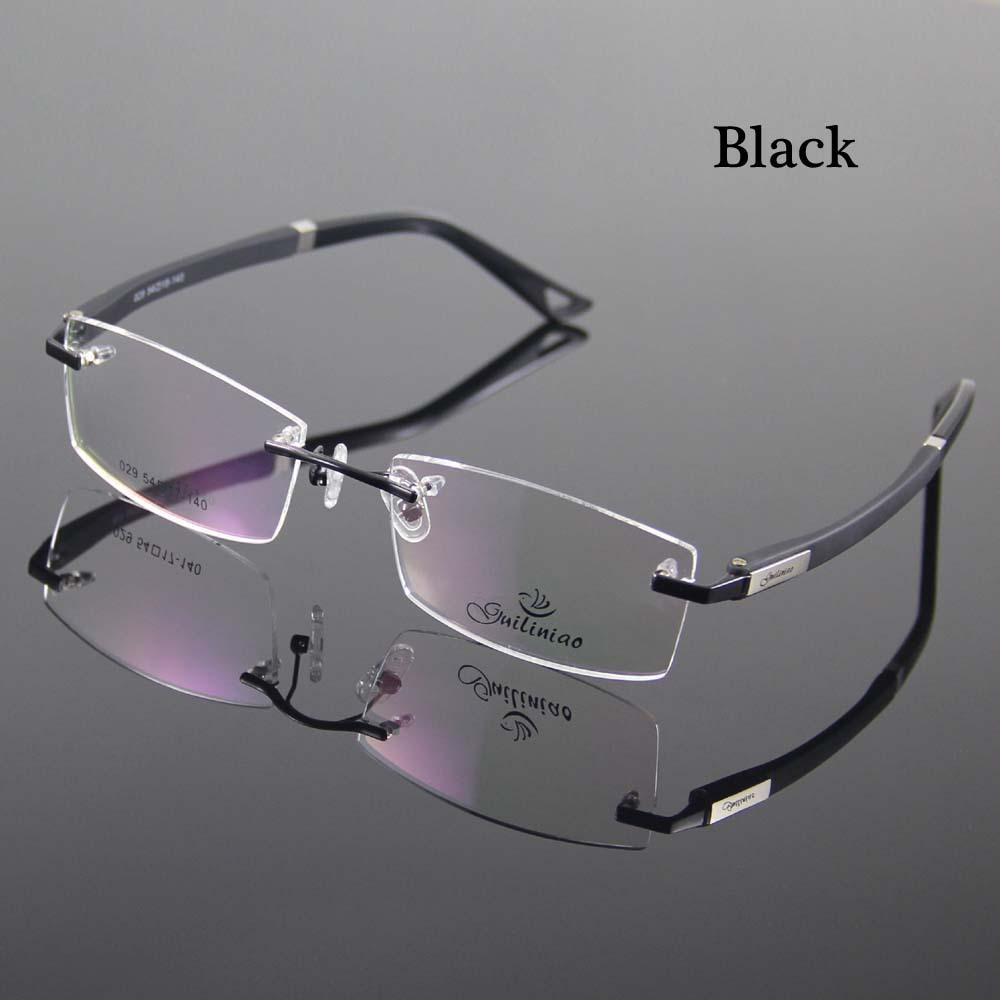 Designer Rimless Sunglasses Www Tapdance Org