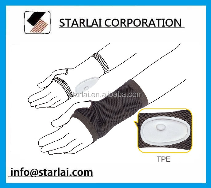 High quality Sport Wrist Support