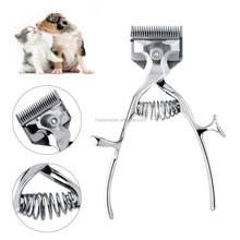 <span class=keywords><strong>Pet</strong></span> Grooming Forbici Clippers Per Cane Del Gatto <span class=keywords><strong>di</strong></span> <span class=keywords><strong>capelli</strong></span> Trimmer Manuale