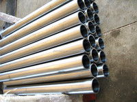 Low Price DIN St37 Cold Rolled Seamless Steel Pipe in Good Condition