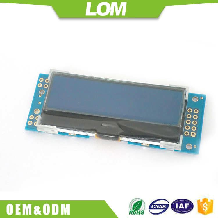 LCM 122X32 S STN type graphic LCD display,Chinese Font and led backlit graphic LCM