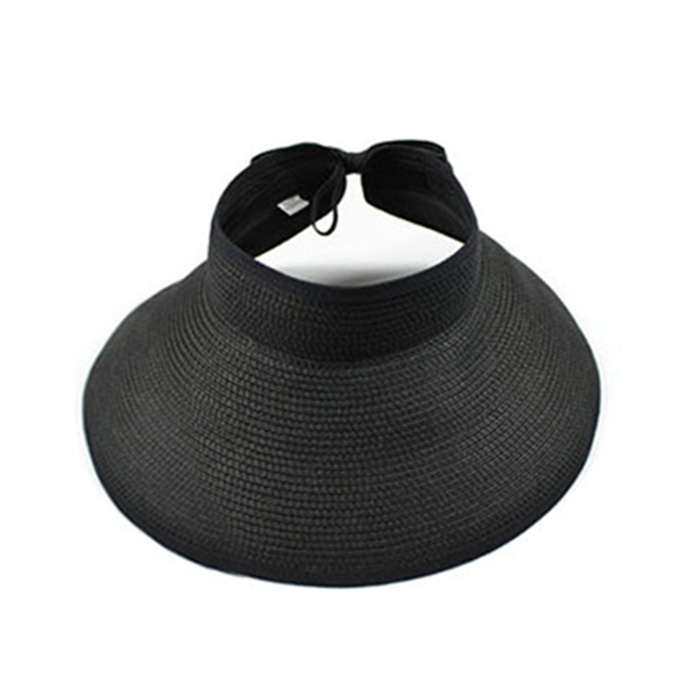 99a5ed2ffb4 Buy Outdoor Top Womens Beach Hats Foldable Straw Hat Uv Sun Hat Large Brim  Cap Totem Topee in Cheap Price on Alibaba.com
