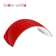 Professional white sun light 24w gel uv led nail lamp dryer led uv lamp nail light