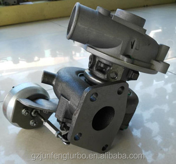 RHF4V turbocharger VIA10019 VJ32 VAA10019
