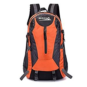 Get Quotations · Outdoor backpack Leisure travel backpacks school bags high  school student shoulder bags sports bags outdoor bags 3bda442c1